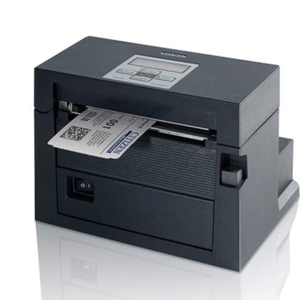 CITIZEN CL-S400DT桌(zhuo)面(mian)式條碼(ma)打印機(ji)