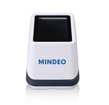 民(min)德MP168二維掃描平台