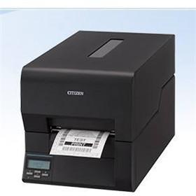 CITIZEN CL-S6621寬(kuan)幅條碼(ma)打印機(ji)