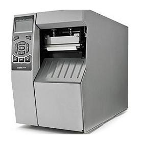 Zebra ZT510熱轉印工業打印機(ji)