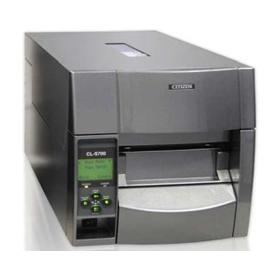 CITIZEN CL-S703工業條碼(ma)打印機(ji)