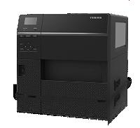 東芝條碼(ma)打印機(ji)B-EX6T1