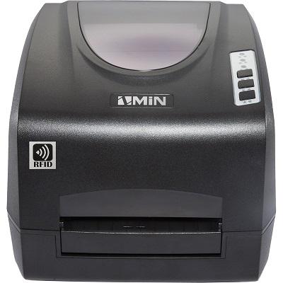 ZMIN X1iF RFID超高頻高清(qing)條碼(ma)打印機(ji)