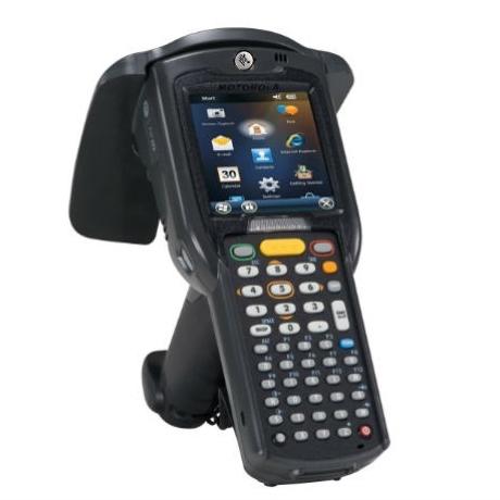 MC3190-Z RFID 讀取器(qi)